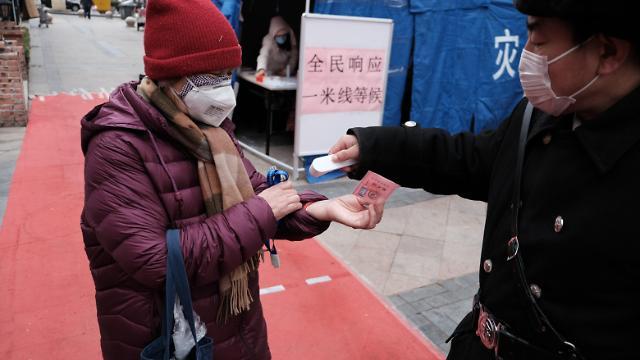 [NNA] 中 칭타오 신규 감염자 6명 확인... 2개월 만에 지역감염