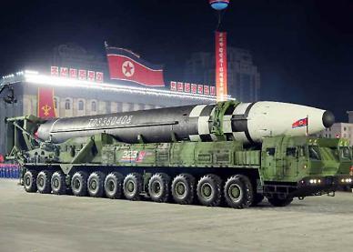 [北 열병식 그 후] ②美 대선 앞 신형 ICBM 공개 후폭풍…역대급