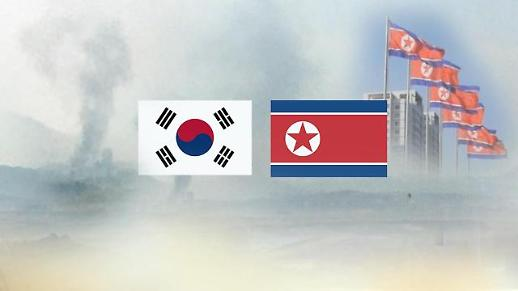 """韩国60多次向朝鲜""""讨债""""9亿美元无果"""