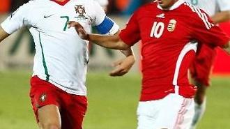 Cầu thủ bóng đá Cristiano Ronaldo dương tính với Covid-19