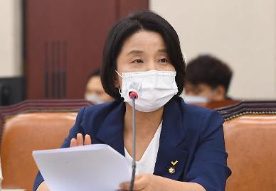 [2020 국감] 이은주 최근 5년 서울 환경미화원 산재 인정 증가