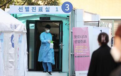 [속보] 부산 만덕 요양병원서 직원·환자 52명 확진…코호트 격리