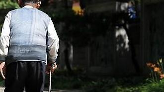 Những người ở độ tuổi 40~50 cảm thấy bất an nhiều hơn so với người 60 tuổi