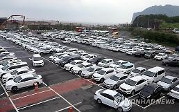 無免許運転者にレンタカー貸せば過料最大500万ウォン