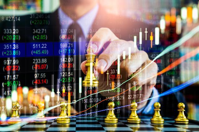 近七成韩职场人士今年入场股市 半数已获利