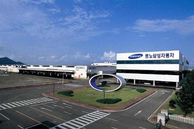 르노삼성 부산공장, 글로벌 車 생산기지로 발돋움…트위지 생산 1주년