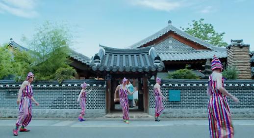 Video vui nhộn quảng bá du lịch Hàn Quốc có sự tham gia của Leenalchi