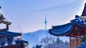 Seoul khởi động dự án trồng rừng để tạo các rãnh gió tạo không khí trong lành