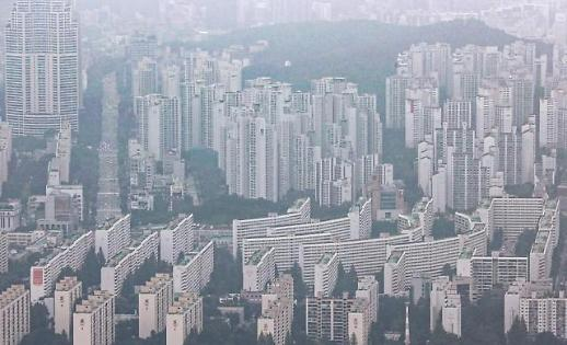 首尔江南高价住宅交易4年增至5倍