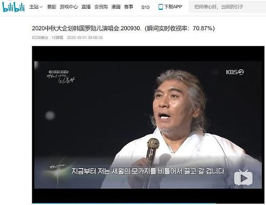 版权保护沦为一纸空文 韩国节目中国网络非法流通屡禁不止