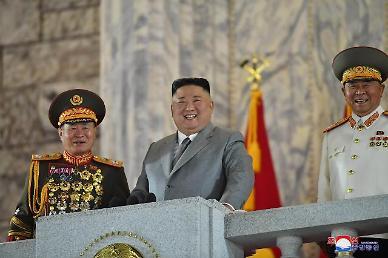 무력 총사령관 北김정은 지위변화?…통일부 불분명해