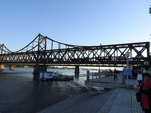 消息:北京-平壤国际专列重启