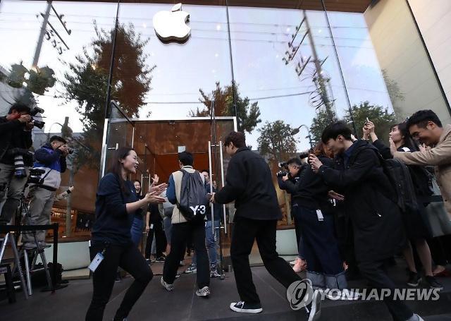 """""""아이폰12 출시일 줄 못세워요..."""" 이통3사‧애플, 비대면 마케팅 고민"""