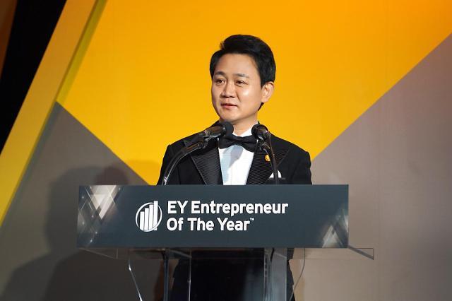 '투자의 귀재' 방준혁 넷마블 의장, 빅히트 '따상' 실패에도 투자 수익 10배