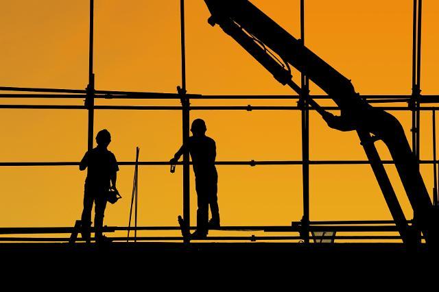 [NNA] 홍콩 건설업계 실업률 27.8%... SARS때보다 심각