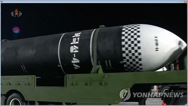 """[2020 국감] 부석종 해군총장 """"북한 신형 SLBM은 북극성-4ㅅ...수상·수중용 판단"""""""