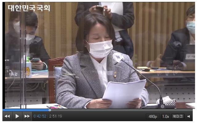 [2020국감] 박원순 사건에 침묵한 국감...시청 안팎의 극명한 온도차