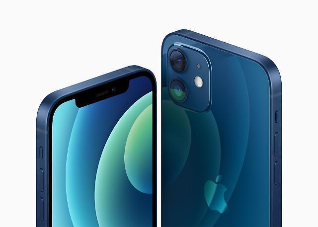[IT이슈 리마인드] ① 애플, 첫 5G폰 아이폰12·프로 공개... 30일 한국 출시, 95만원부터 外