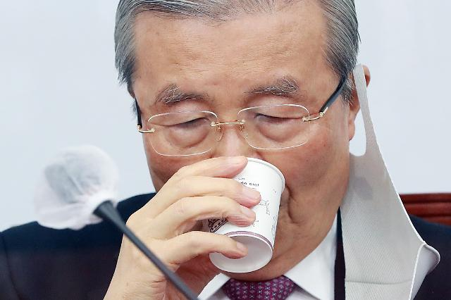 [文정부 노동개혁] ②재벌개혁 이어 김종인이 건드린 노동계 '역린'