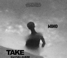 WINNER Mino phát hành full solo album thứ 2 vào ngày 30/10