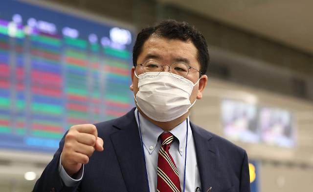 한·미 동맹대화, 10월 중순 목표 이뤄질까…韓외교부·美국무부 추가 논의