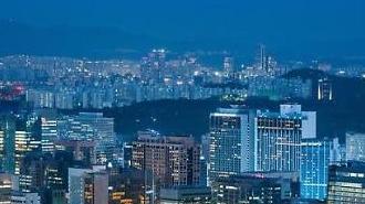 Giá nhà ở Seoul tăng hơn 18% trong năm qua