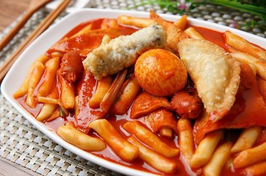Tteokbokki - món ăn an ủi tinh thần…Tuần lễ ẩm thực Seoul sẽ được diễn ra từ 11~15/11