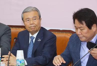 김종인, 새 사무총장에 '호남 출신' 정양석 내정