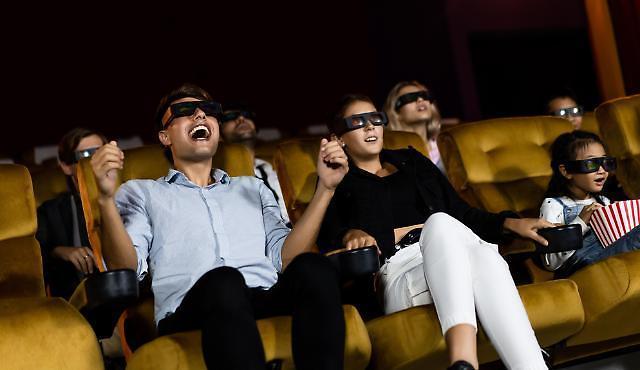 [아주 쉬운 뉴스 Q&A] 4DX부터 IMAX까지…특수관이 뭐죠?
