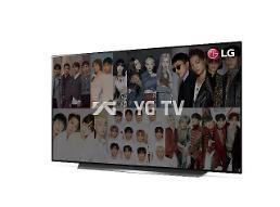 LGスマートTVで全世界に韓流コンテンツを知らせる