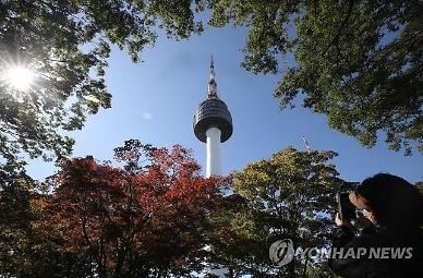 [내일 날씨] 일요일 아침 기온 최저 1도...전국 대체로 맑음