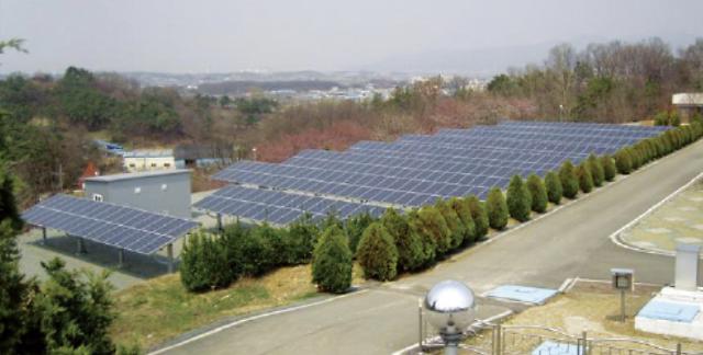탄소중립 시대 이끌어나가는 수자원공사