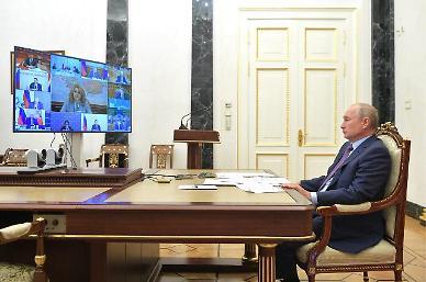OPEC+ 다시 추가감산 하나?...러시아 푸틴-사우디 빈살만 통화