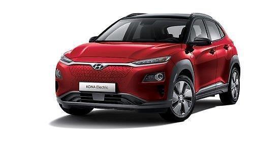 韩国电动汽车市场进口车吃香 国产品牌销售低迷