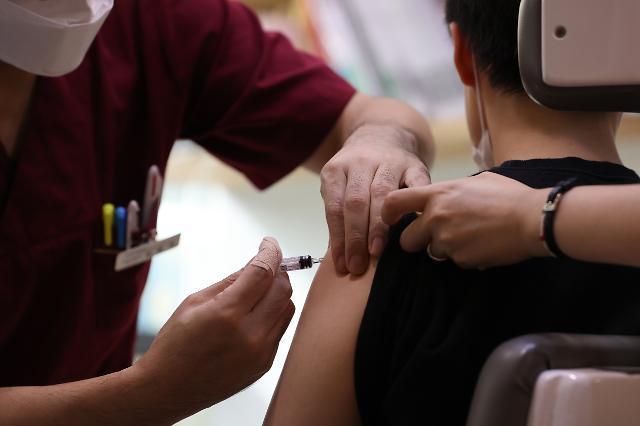 오늘부터 만 70세 이상 어르신, 독감 백신 무료 접종받으세요