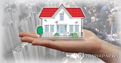 서울 6억원 초과 주택도 'DSR 40%' 적용받나