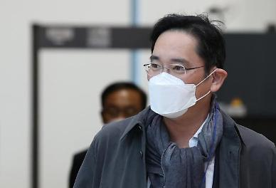 이재용 부회장, 19일 베트남 출국…총리와 단독 면담