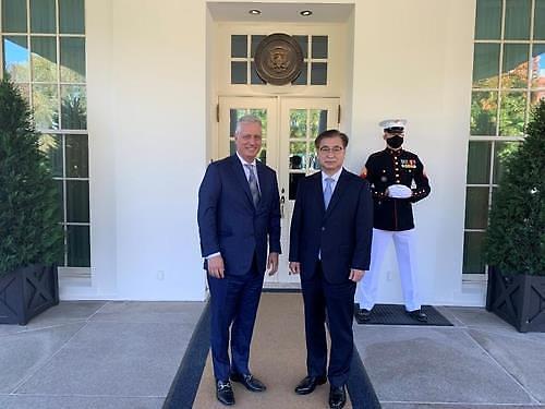 美国国安助理奥布莱恩拟下月访韩