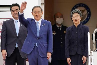 스가 日총리, 베트남·인니 방문...취임 첫 순방도 아베 따라가기?