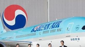 Korean Air tìm cách bán tài sản để đảm bảo có thêm tiền mặt