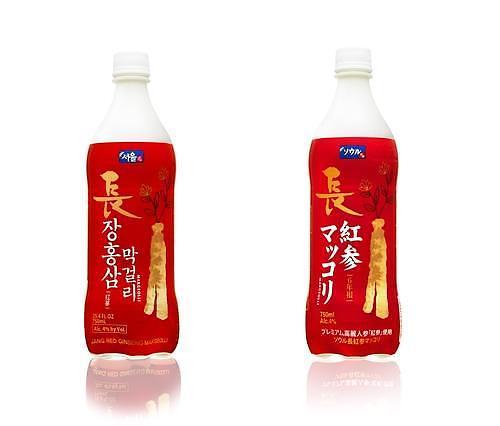 欲破出口困境 韩传统酒厂力推改良新品