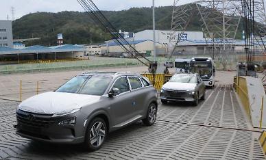 코로나 끝?… 9월 자동차 생산·내수·수출 트리플 증가