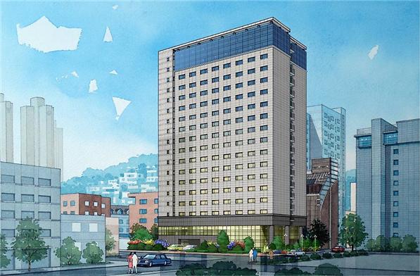 [상가 공실공포] 오피스·상가·호텔, 주거시설 개조 봇물