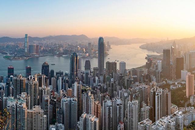 [NNA] 홍콩 정부, 코로나 위험지역에 프랑스, 러시아 추가