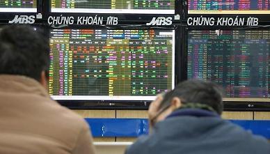 [베트남증시 마감] 비나밀크·비엣띤뱅크 주가 급등에 상승세 이끌어