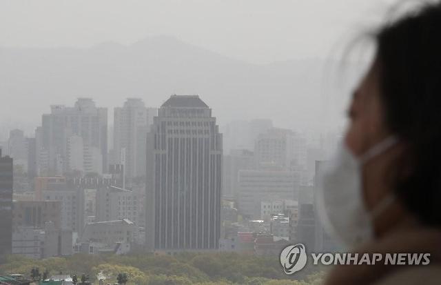 [슬라이드 뉴스] 잠잠하더니... 미세먼지 가을에 더 심해지는 이유는?