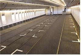 진에어·티웨이항공·제주항공도 여객기 좌석 뜯고 화물 운송