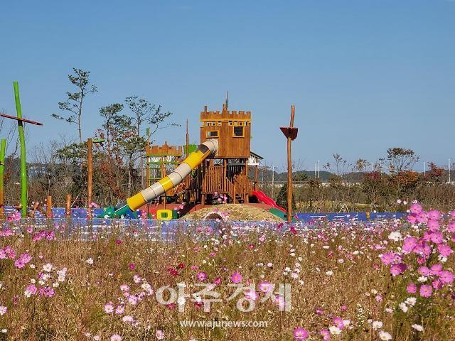 경기도, 임진각 관광지 '평화누리 모험놀이시설' 21일 개장
