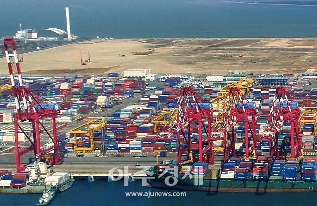 인천항만공사, 인천신항 1-2단계 '컨'부두 운영전략 수립