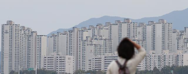 9월 매매거래량 2개월 연속 감소세…서울 25% 뚝